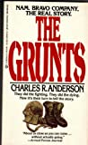 The Grunts, Charles R. Anderson, 0425091546