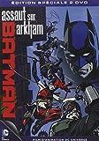 "Afficher ""Batman : Assaut sur Arkham"""