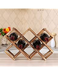 Shop Amazon Com Wine Racks