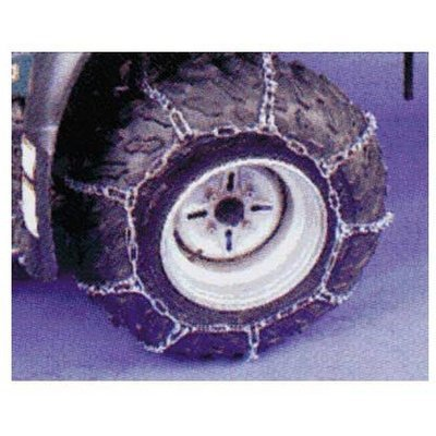 Security Chain Company 1064356 ATV Trac V-Bar Tire Traction Chain by Security Chain