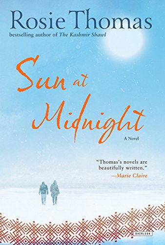 Sun at Midnight: A Novel