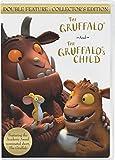Gruffalo: Gruffalo & Gruffalo's Child Double Featu