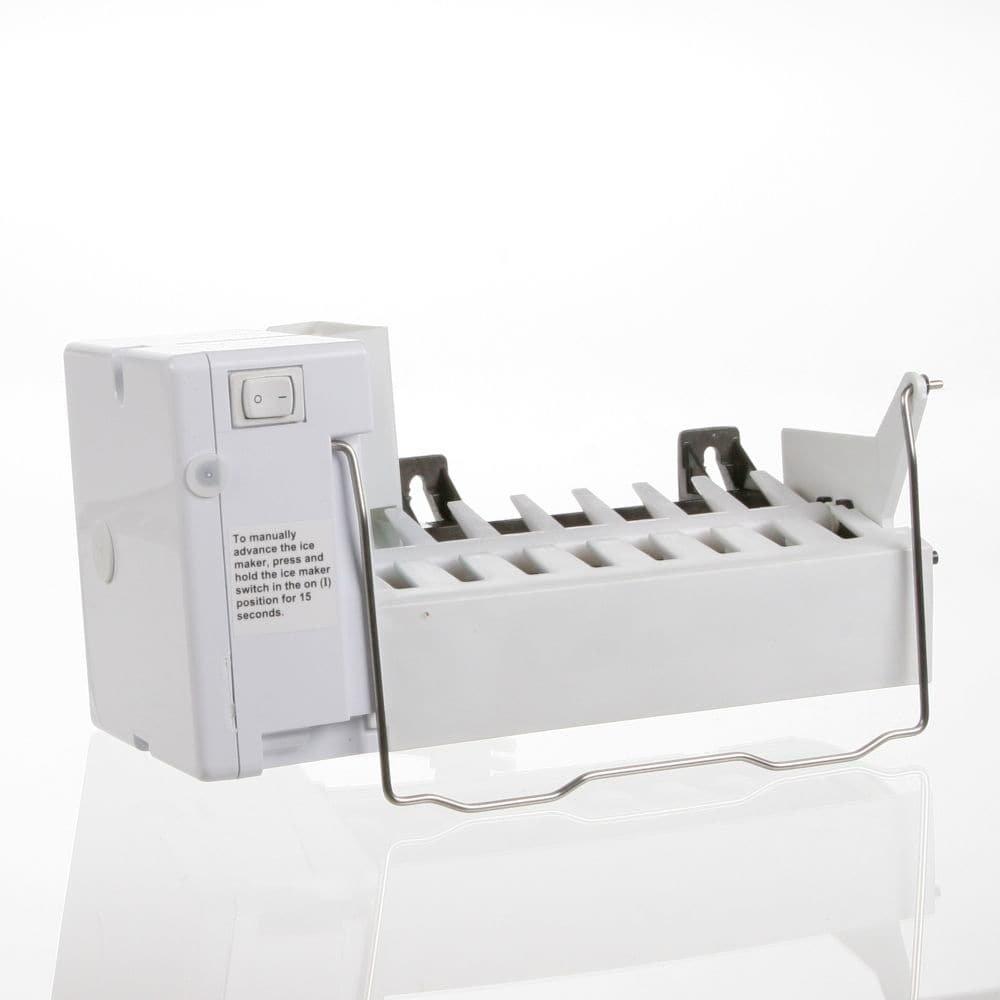 Kenmore 5303918344 Refrigerator Ice Maker Assembly Genuine Original Equipment Manufacturer (OEM) part