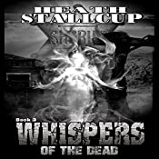 Whispers of the Dead, Book 3 | Heath Stallcup