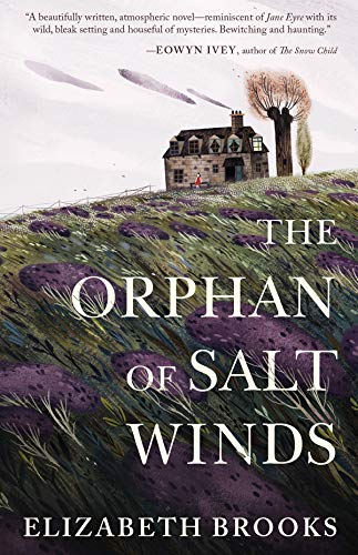 The Orphan of Salt Winds ()