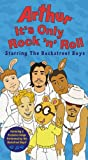 Arthur: It's Only Rock N Roll [VHS]