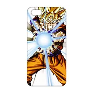 Cool-benz Dragon ball handsome boy fashion anime 3D Phone Case for iPhone 5s