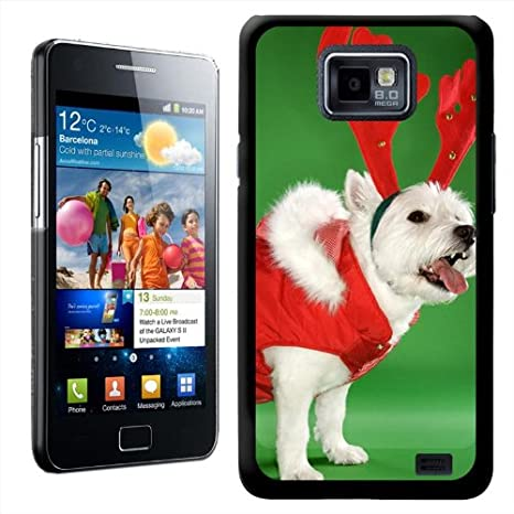 Fancy A Snuggle - Carcasa rígida para Samsung Galaxy S2 ...