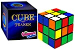 Cube Teaser: Turns Quicker and More P...