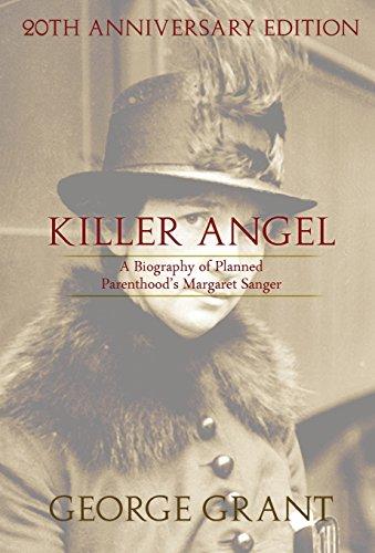 killer-angel-a-biography-of-planned-parenthoods-margaret-sanger