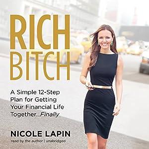 Rich Bitch Audiobook