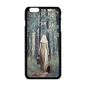 american horror story poster Phone Case for Iphone 6 Plus Kimberly Kurzendoerfer