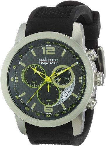 Nautec No Limit Men's Watch(Model: CO QZ/RBSTSTCA-SC)