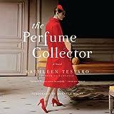 Bargain Audio Book - The Perfume Collector  A Novel