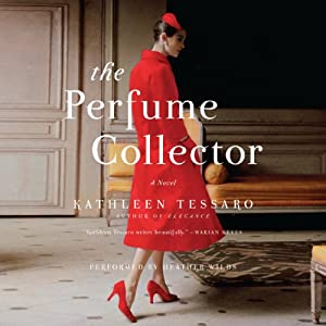 The Perfume Collector Audiobook