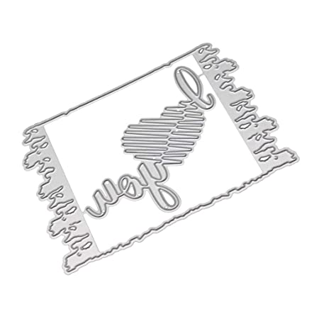 KIMODO Diseño de Troqueles de corte de metal diy ...
