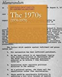 img - for Defining Documents in American History: The 1970s (1970-1979): Print Purchase Includes Free Online Access book / textbook / text book