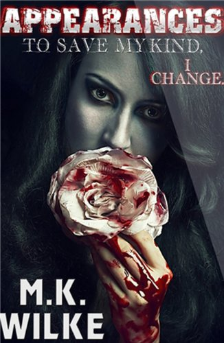 Appearances: The Daemon Chronicles (Short Story) Series #1