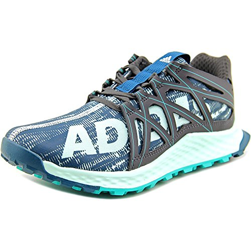 7306cdb89b3e1 adidas Performance Women s Vigor Bounce w Running Shoe