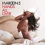 Moves Like Jagger (Studio Recording From The Voice Performance) [feat. Christina Aguilera] [Explicit]