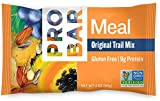PROBAR - Meal Bar - Original Trail Mix - Gluten Free, 9g Protein, & Non-GMO - Pack of 12
