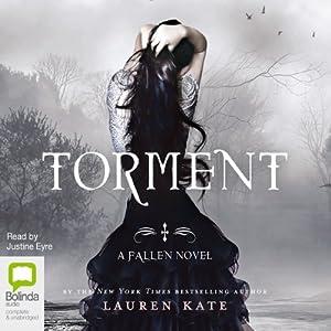 Torment Audiobook