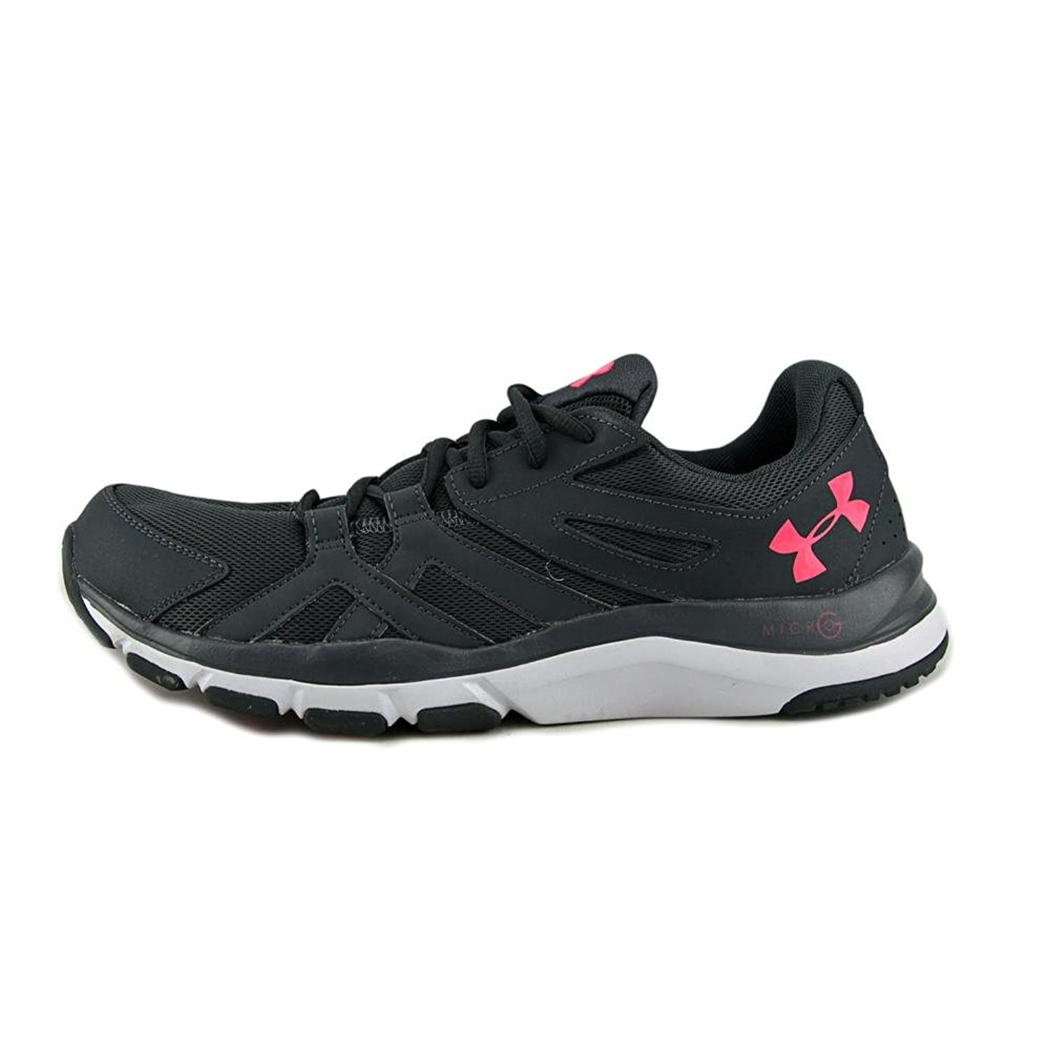 Amazon | Under Armour Womens Micro Low Top Lace up Running Sneaker |  Walking