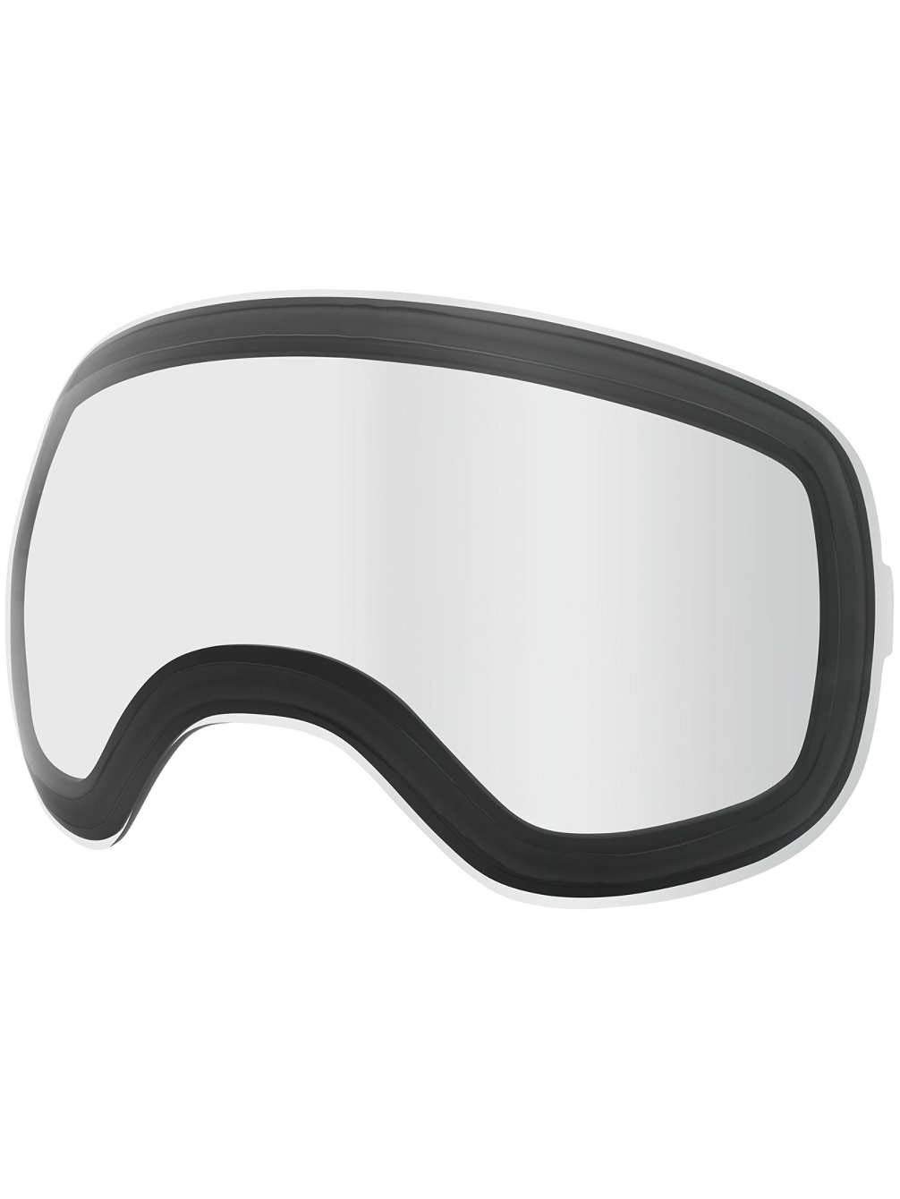 f8d35a0256b Amazon.com  Dragon X2 Replacement Lens X2   Clear 81% VLT  Sports   Outdoors