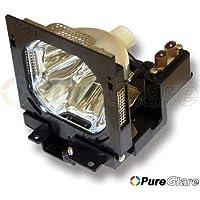 Pureglare 03-000761-01P,610 309 3802,POA-LMP73 Projector Lamp for Christie,delta,eiki,sanyo AV 3626,LC-W4,LW40,LW40U,PLV-WF10