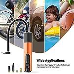 Hfuntool-Gonfiatore-per-Pneumatici-Portatile-per-compressore-dAria-Pompa-per-Pneumatici-Portatile-Senza-Fili-Smerigliato-150Psi-2000mAh-con-Display-LCD-a-LED-per-Pneumatici-per-Biciclette-e-Auto