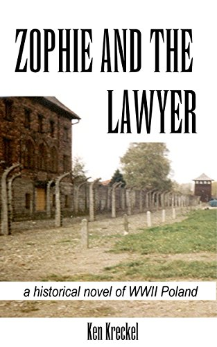Zophie Lawyer Ken Kreckel ebook product image