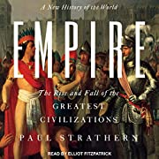 Empire: A New History of the World por Paul…