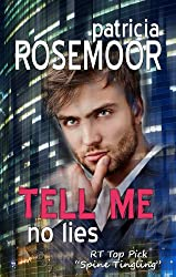 Tell Me No Lies (The McKenna Legacy Book 2)