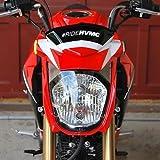 NRC Kawasaki Z125 Front Turn Signals