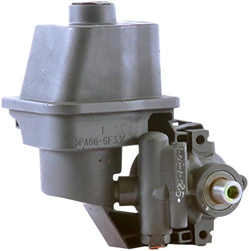 Power Steering Pump ACDelco Pro 36P1254 Reman