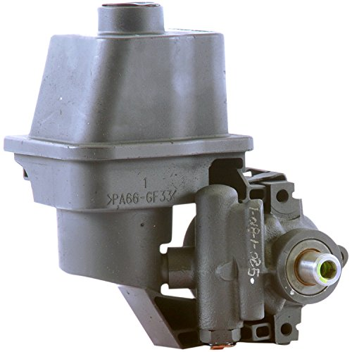 03 gmc envoy power steering pump - 4