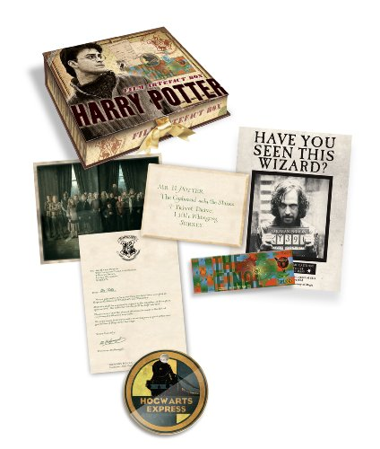 The Noble Collection Harry Potter Artefact Box ()