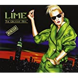 The Greatest Hits by Lime (1989-05-03)