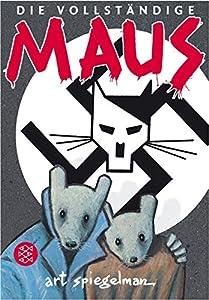 Die Vollstandige Maus