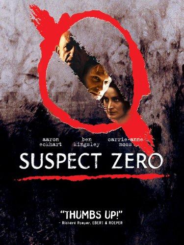 Suspect Zero - East Towne
