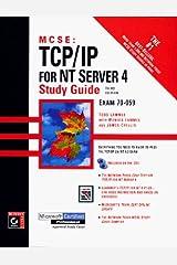MCSE NT Server 4 Exam Cram Adaptive Testing Edition