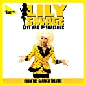 Live and Outrageous Performance by Lily Savage