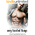 Very Twisted Things: Stand-alone New Adult (Briarwood Academy Book 3)
