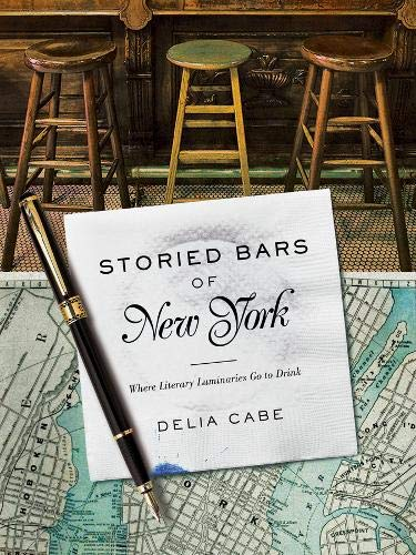 (Storied Bars of New York: Where Literary Luminaries Go to Drink)