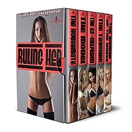 Ruling Her Collection: Books 1-5 by [Rainne, Velvet]
