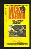 Katmandu Contract, Nick Carter, 0441432018