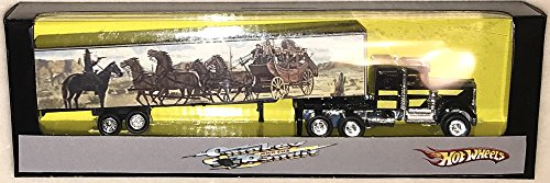 Review '75 KENWORTH W900 with