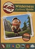 Up: Wilderness Explorers' Guide, Ellie O'Ryan, 1423117654