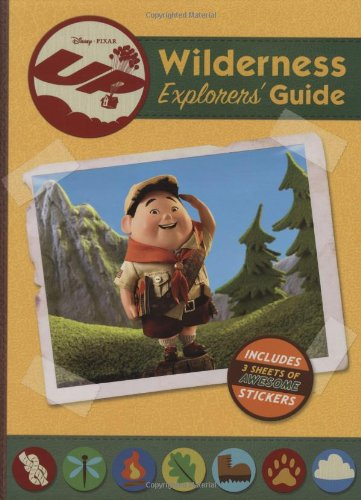 Up: Wilderness Explorers'