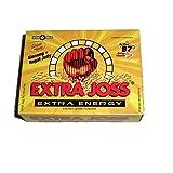 EXTRA JOSS Extra Energy Ginseng + Royal Jelly Sugar Free (6X4g sachets) by Bintang Toedjoe
